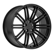 TSW Alloy Wheels, an industry leader in development of innovative and striking wheels introduces the Crowthorne Rotary Forged Wheel.