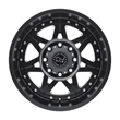 Black Rhino Wheels- Hammer in Matte Black