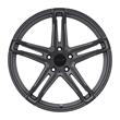 TSW Alloy Wheels- Mechanica in Matte Gunmetal