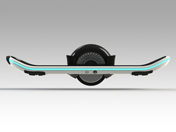halo board one wheel