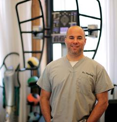 dr sohshany nyc chiropractor