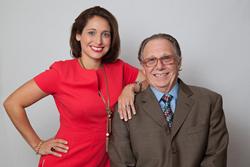 Norma Alberico & Jose Villela