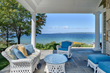 Bidders Can Name Their Price on Exclusive Lake Michigan Waterfront Estate
