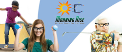The Morning Rise is an eyewear invention which will make people wear glasses more comfortably