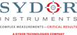 Sydor Instruments Receives $150,000 Grant from Defense Threat Reduction Agency