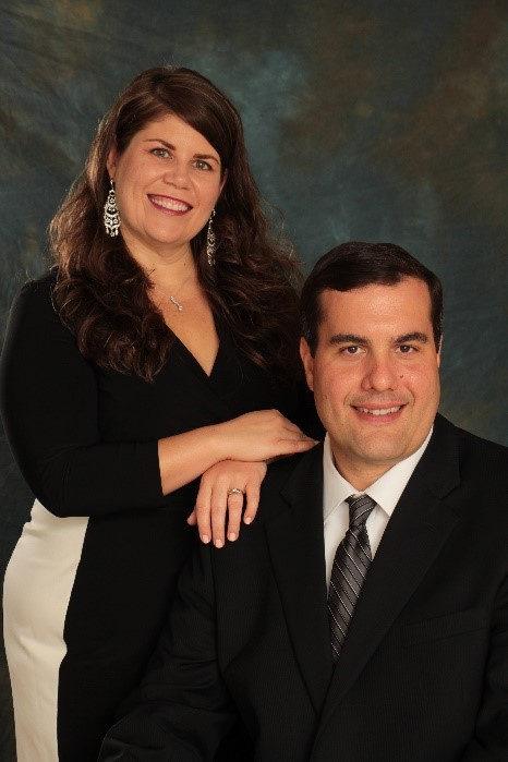 Mega Agents Mike And Amy Ifland Join Keller Williams