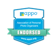 E-Z Photo Scan Earns APPO Endorsement Seal from Photo Organizers