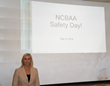 Ms Sharon Grey, Managing Partner for Mentair Group was a Guest Speaker at the NorCal Business Aviation Association Safety Day on May 10, 2016