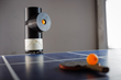 Trainerbot Launches Campaign for World's First Smart Ping Pong Robot