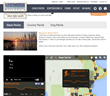 Door County Visitor Bureau Website - Trail Genius