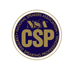 Certified Speaking Professional Logo