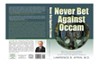 Never Bet Against Occam - Full Cover