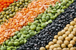Demand for Pulses Increasing
