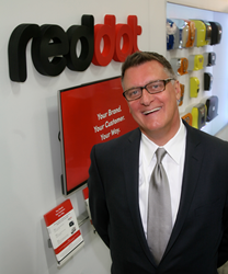 Andy Ahrens - VP & General Manager of RedDot Brands