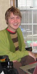 Ryan Benton