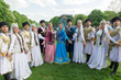The spirit of Azerbaijani dance comes to Windsor town
