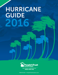 People's Trust Hurricane Preparedness Guide