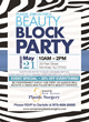 Fun-Filled Beauty and Fitness Block Party Arrives in Montclair, NJ May 15th courtesy New Jersey Plastic Surgery