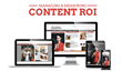 Managing and Measuring Content ROI: Shweiki Media Printing Company Publishes a New Webinar on What This Really Means for Content Marketers and Publishers