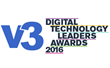 cleverbridge Named a Finalist for Two 2016 V3 Digital Technology Leaders Awards