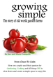 """Growing Simple"": Successful DIYers' New Book Offers Practical Tips to Living More Simply in Today's Modern World"