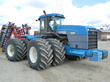Montana Online Machinery Auction Sets Record