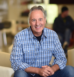 Jeff Erle, CEO of MobilityWare