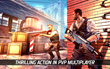 The Greatest Update Ever for Unkilled, the Ultimate Mobile Shooter from Madfinger Games, Introduces Thrilling PvP Multiplayer with Lots of Fresh Game Content.