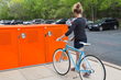 New Dero Bike Locker™ 33 Offers Bike Storage with a Smaller Footprint at an Affordable Price