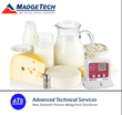 ATS Offers MadgeTech Solutions for New Dairy Processing Requirements in New Zealand