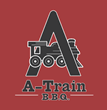 A-Train B.B.Q. Gets People on Board for Barbecue Month