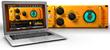 IK Multimedia Releases T-RackS Saturator X for Mac/PC - Analog Saturation Magic for Digital Recordings