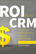 New Book by Brian Gardner: ROI from CRM