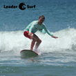 Introducing The Launch of LeaderSurf, Unique Leadership Development Programs Combining Leadership Training With Learning To Surf