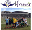 Froozer® Partnership with Funding Ones Freedom Leads to Successful Completion of 1st Leg of Colorado Cup