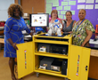 Hempstead School District Invests in Delivering Quality STEM Education