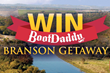 Register to Win an Amazing Branson Vacation from PFI Western Store and BootDaddy.com