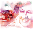 """Pianist Roberta Piket's """"One for Marian: Celebrating Marian McPartland"""" to Be Released by Piket's Thirteenth Note Records June 10"""