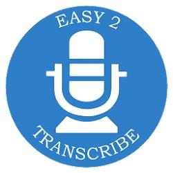 GMRTranscription, GMR, online transcription, transcription app