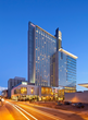 Downtown Denver Hotel, Hyatt Regency Denver at Colorado Convention Center, Receives Four Prestigious Awards