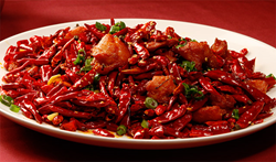 delicious sichuan cuisine and Z & Y Restaurant