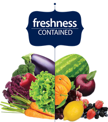 Freshness Contained Logo