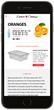 Cambro Mobile App