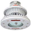 112 Watt Explosion Proof LED Light Fixture that produces 10,997 Lumens