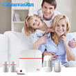 New Smart Home Security Alarm Systems at Wholesale Prices from Chinavasion