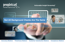 Not All Background Checks Are The Same