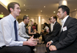 Midland IRA Hosts Speed Networking Event