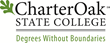 Charter Oak State College Ranked #2 - Best College for Returning Adults