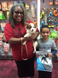 Woof Gang Bakery in Plano, Texas hosts in-store pet adoption event