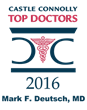 "Atlanta Plastic Surgeon Dr. Mark Deutsch of Perimeter Plastic Surgery Honored at June 23 ""Top Doctor"" Reception"